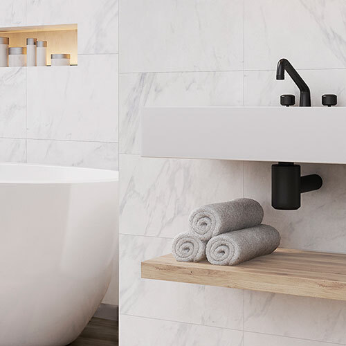Chester tile collection