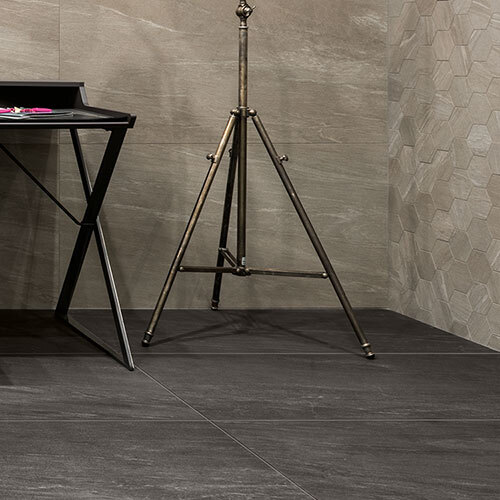 Comfort S tile collection