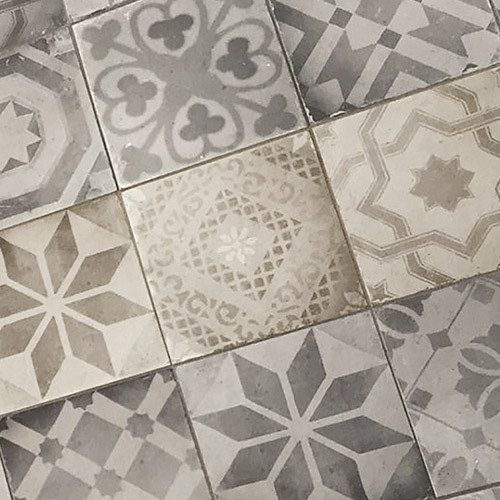 Icon Special tile collection