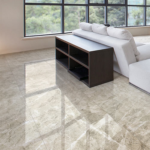 Marble Look tile collection