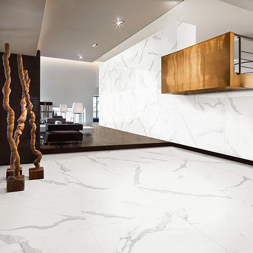 Muse tile collection