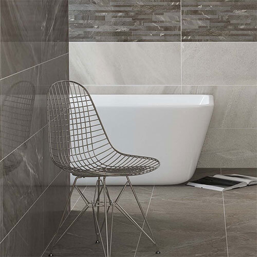 New Age tile collection