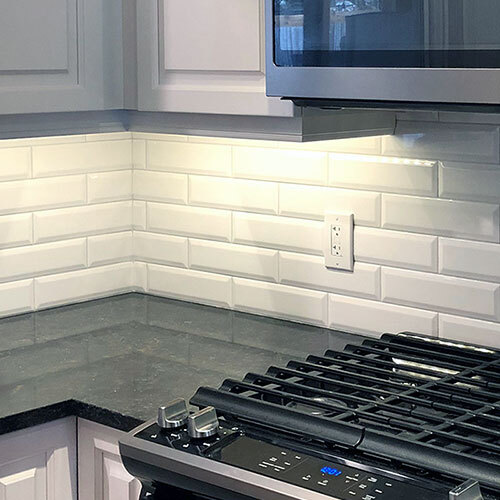 Subway tile collection
