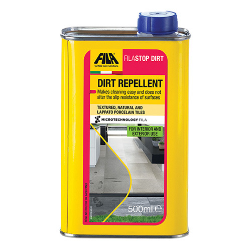 FILA STOP DIRT 500ml