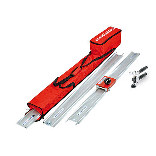 FLASH LINE EVO Complete System for Cutting Tiles and Slabs up to 340 cm