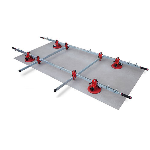 SUPERLIFT Modular Handling System for Slabs