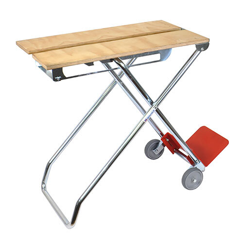 Montolit X-WORKS Tile Work Table