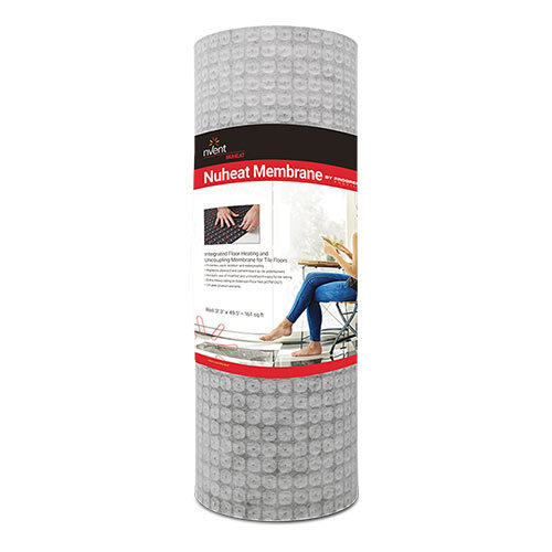 NUHEAT MEMBRANE LARGE ROLL