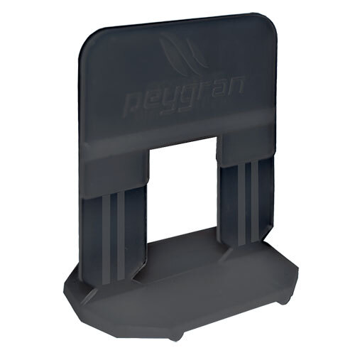 Peygran Tile Levelling System Clips<br>2mm - 500 Pack