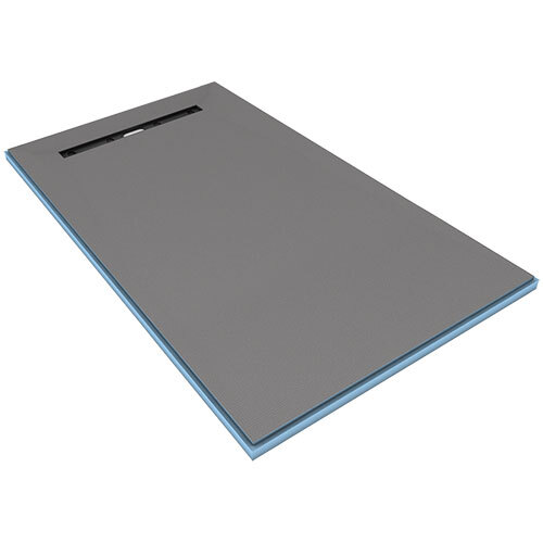 wedi Fundo Riolito neo Shower Base 32