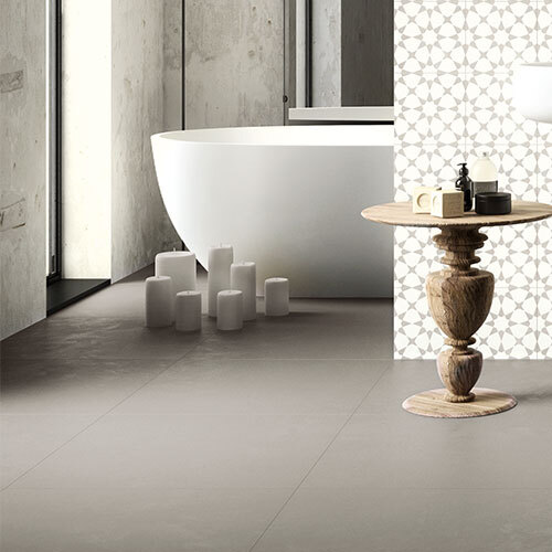 Bathroom - Seamless Decor CL02