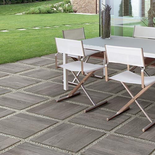 Outdoor Tile - Soul K2 Grey Matte