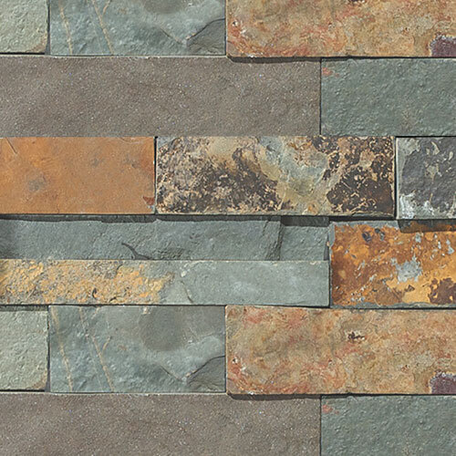 Ledger Stone Tile Series - 6