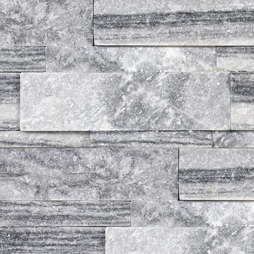 Natural slate tile Look