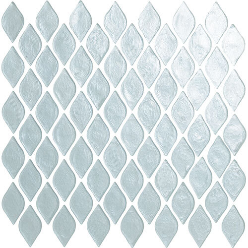 Encaustic & Decor Tile Series - 12