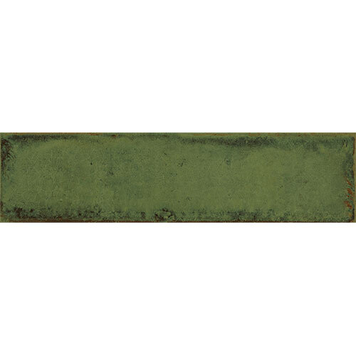 Green & Sage Tile Series - 3
