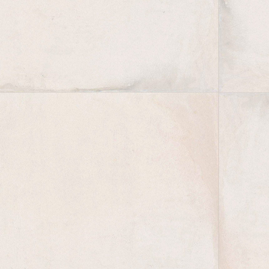 "30""x30"" Reaction Ivory Matte Porcelain Tile Porceain Tile"
