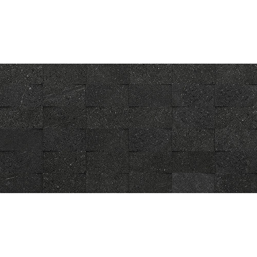 Black Tile Series - 12