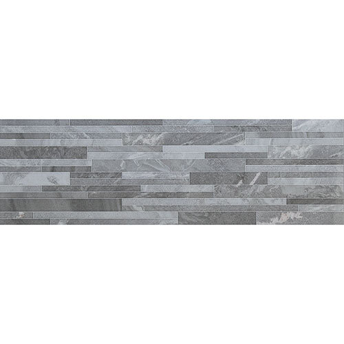 Stripes Tile Series - 12
