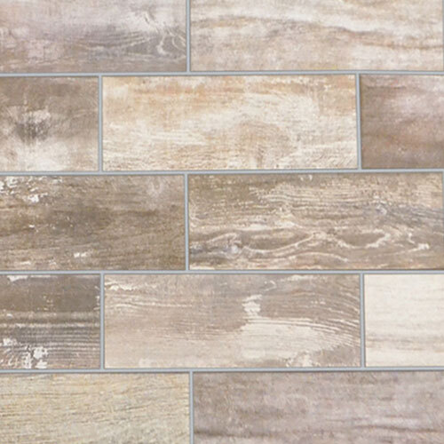 Porcelain Tile Series - 4