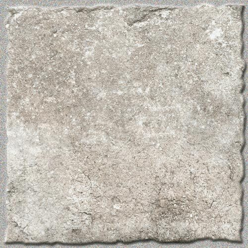 Battiscopa Baseboard Country Grey - Porcelain Floor & Wall Tile