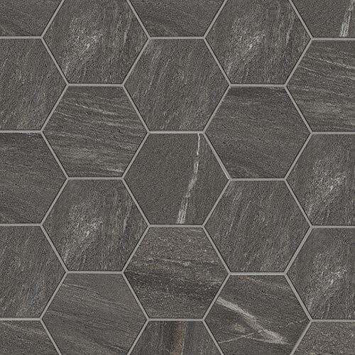 Porcelain Tile Series - Comfort S Smoke 14