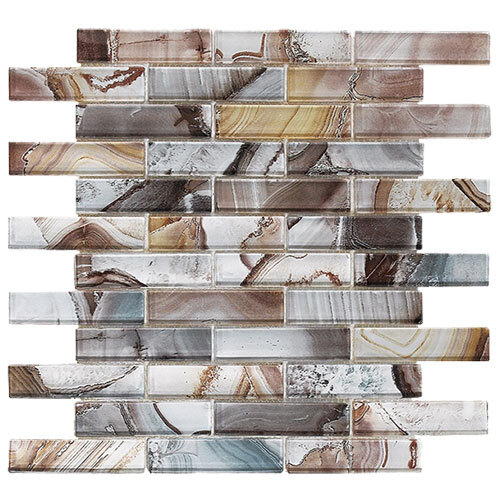 Stripes Tile Series - 1