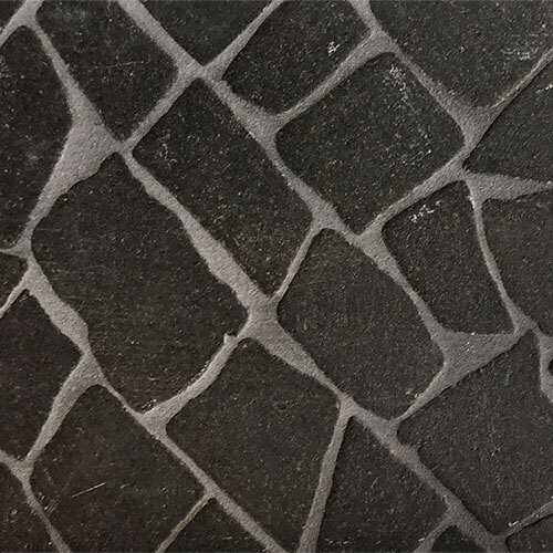Natural stone tile Look