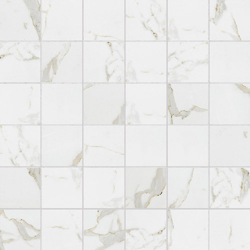 Porcelain Tile Series - Marble Look Calacatta Gold Polished 2
