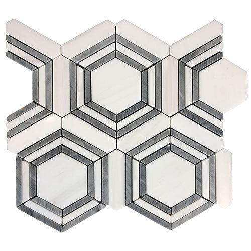 Small Tile Series - 5