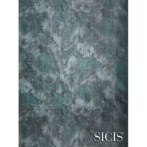 Green & Sage Tile Series - 8