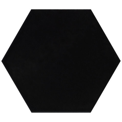 Black Tile Series - 8