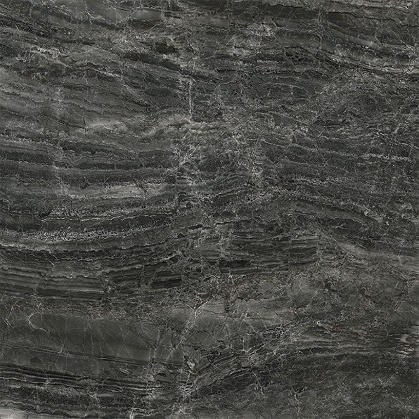 "24""x48"" Cosmic Black Satin Porcelain Tile Porceain Tile"