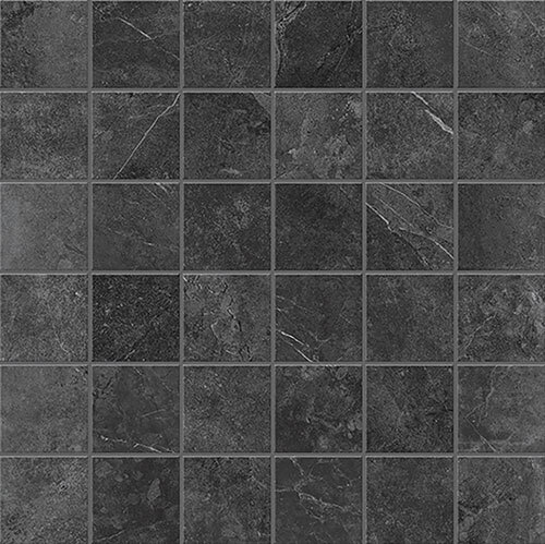 Black Tile Series - 2