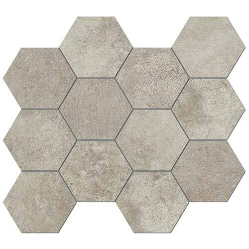 Natural Stone Look Tile Series - 3