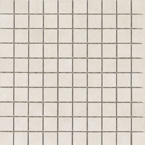 Icon Tile Series - Icon Bone White 1