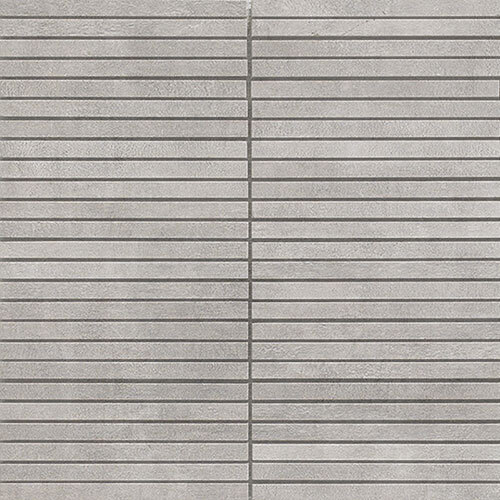 Minimalism & Architectural Tile Series - Icon Dove Grey 0.5