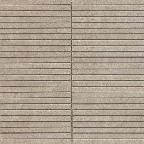 Icon Tile Series - Icon Taupe Back 0.5