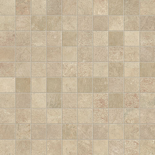 Porcelain Tile Series - Midtown Harlem 1