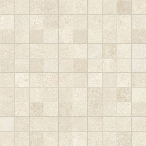 White tile Look