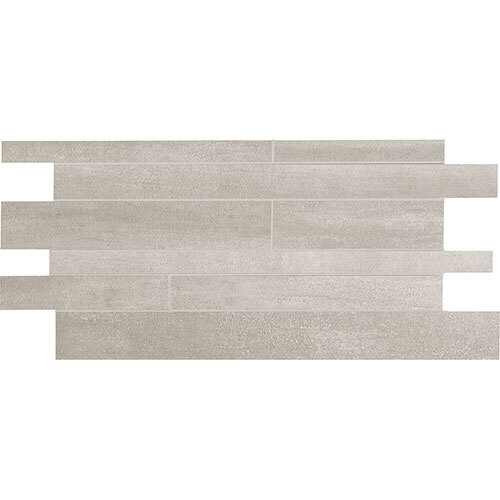 Grey tile Look