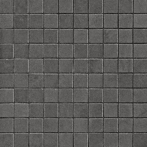 Black Tile Series - 1