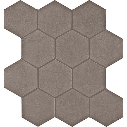 Hexagon tile Look