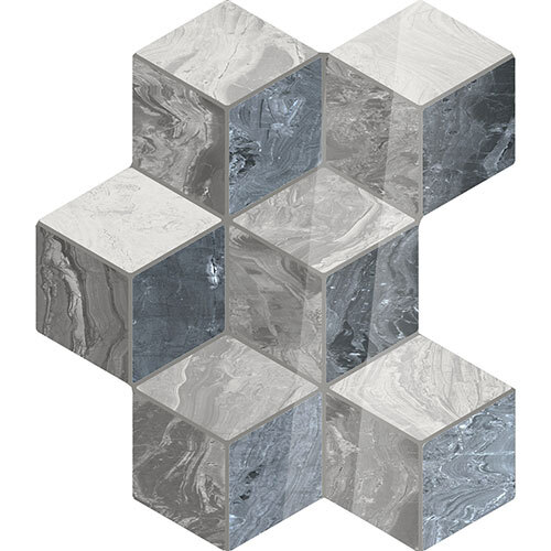Small Tile Series - 3