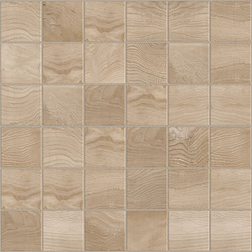 Wooden Tile Series - 2