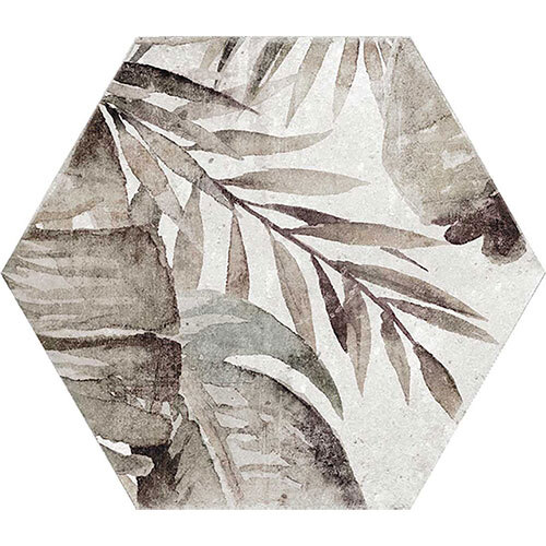 Amazonia & Tropic Tile Series - 13